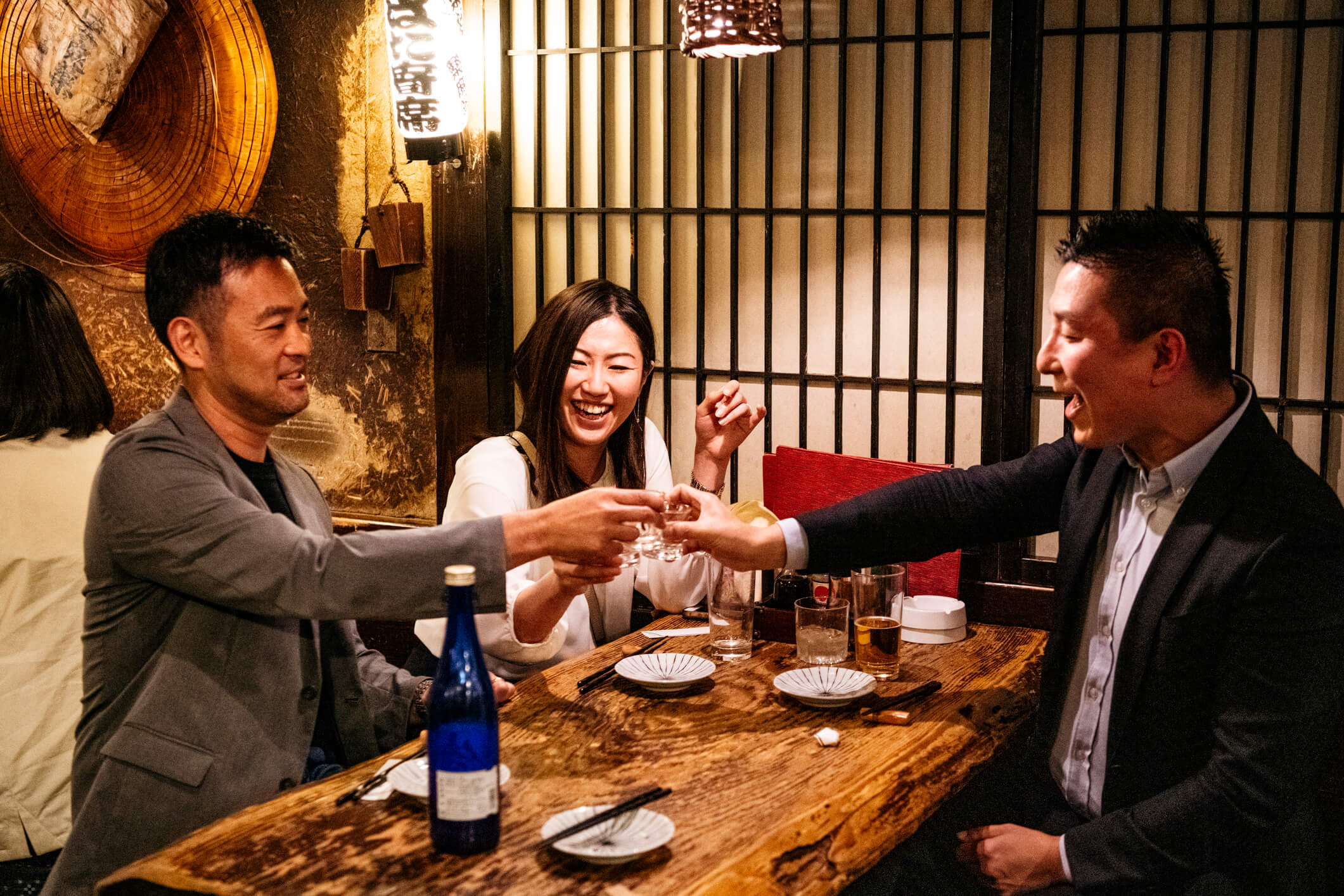 teambuilding in different cultures Japan