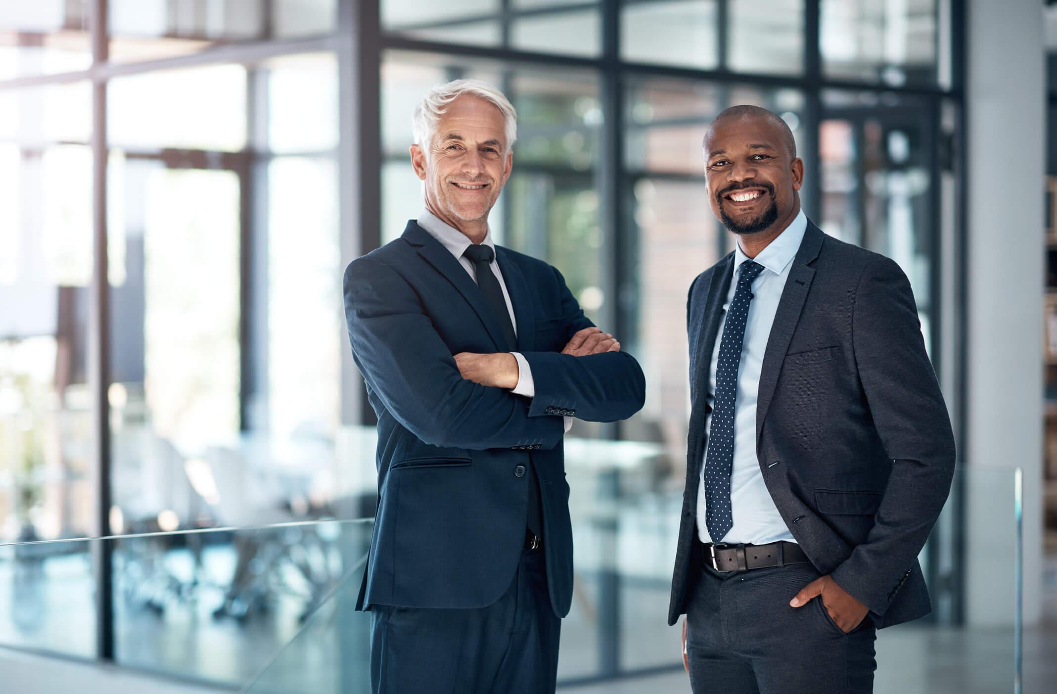global executives