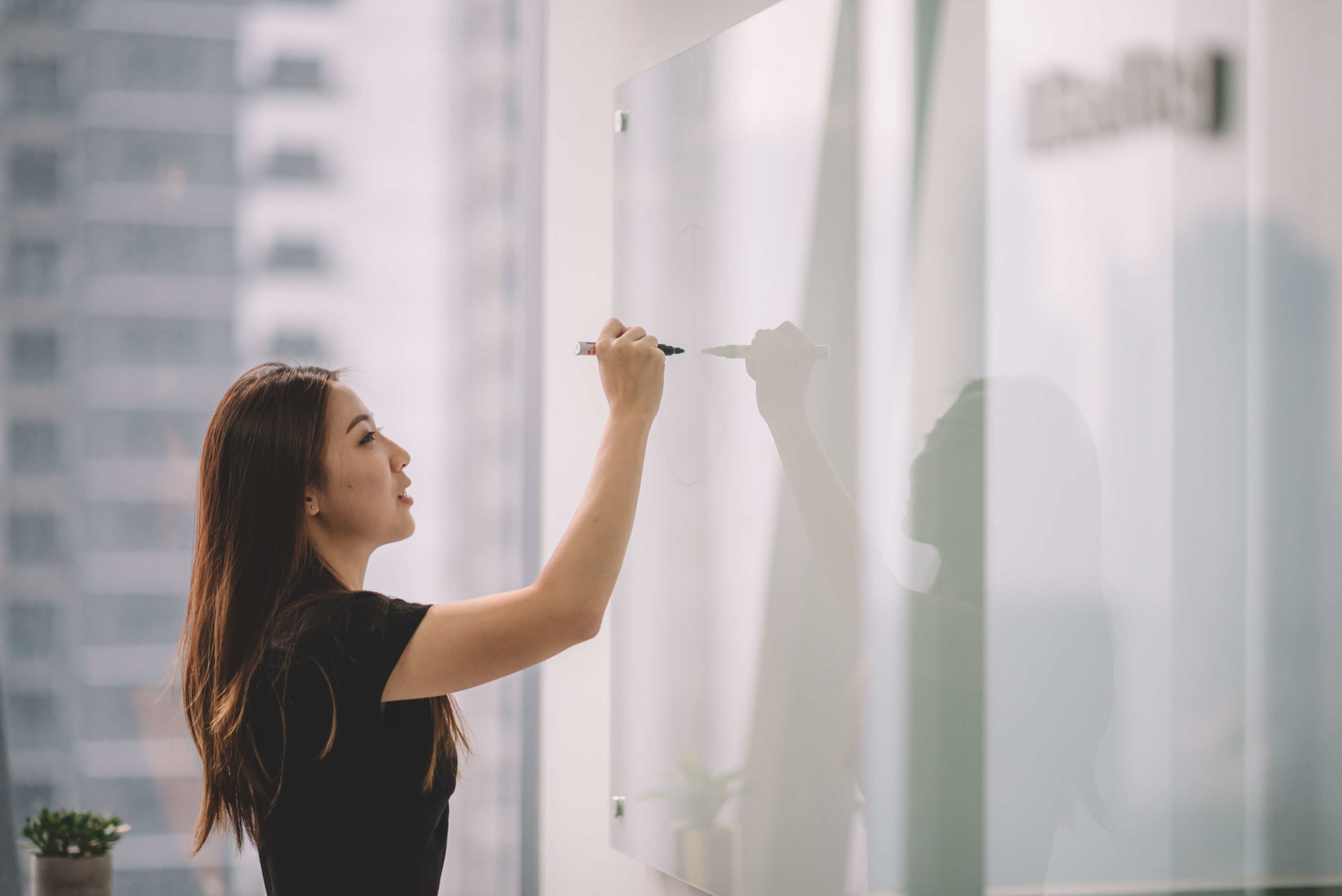 goal-setting in Japanese business