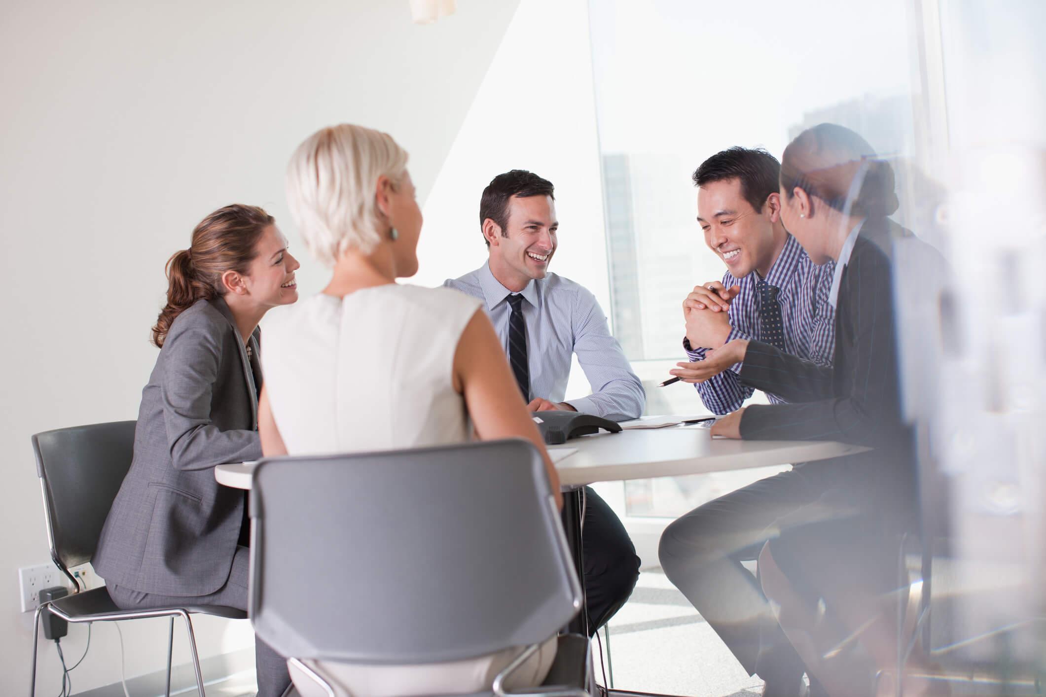 イギリス人従業員と効率的にマネージメント・コミュニケーションをとる方法
