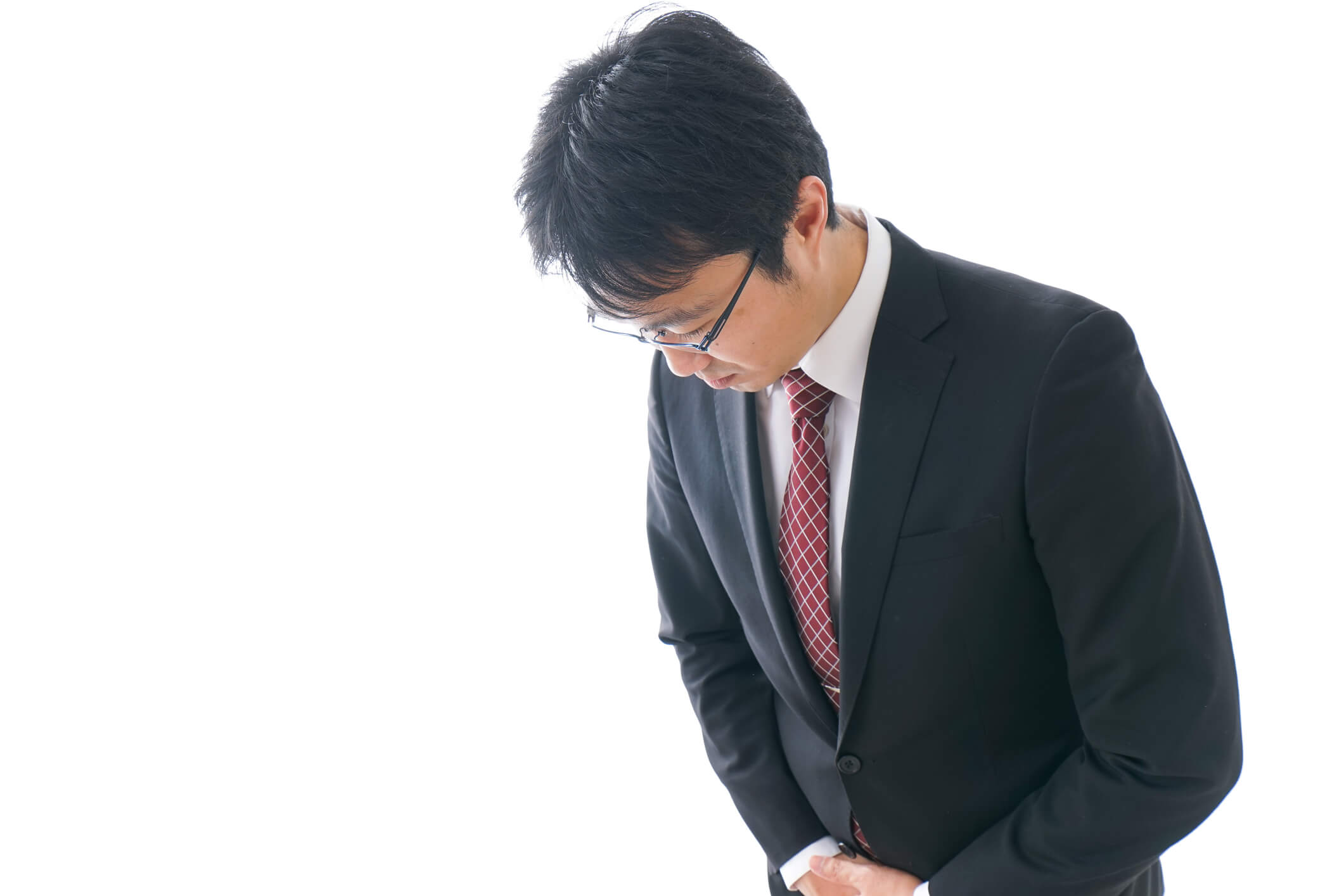apologies in Japanese business
