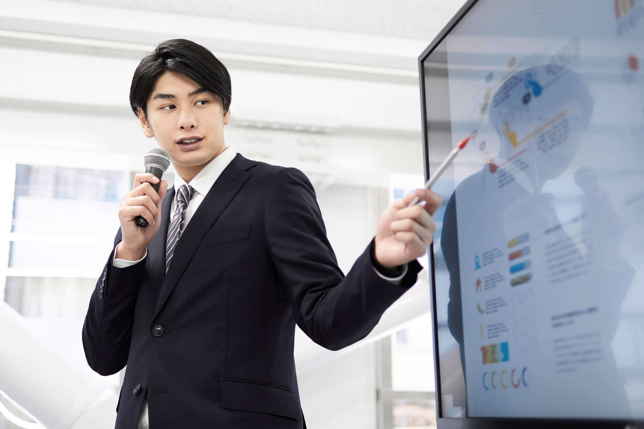 why Japanese don't like training seminars