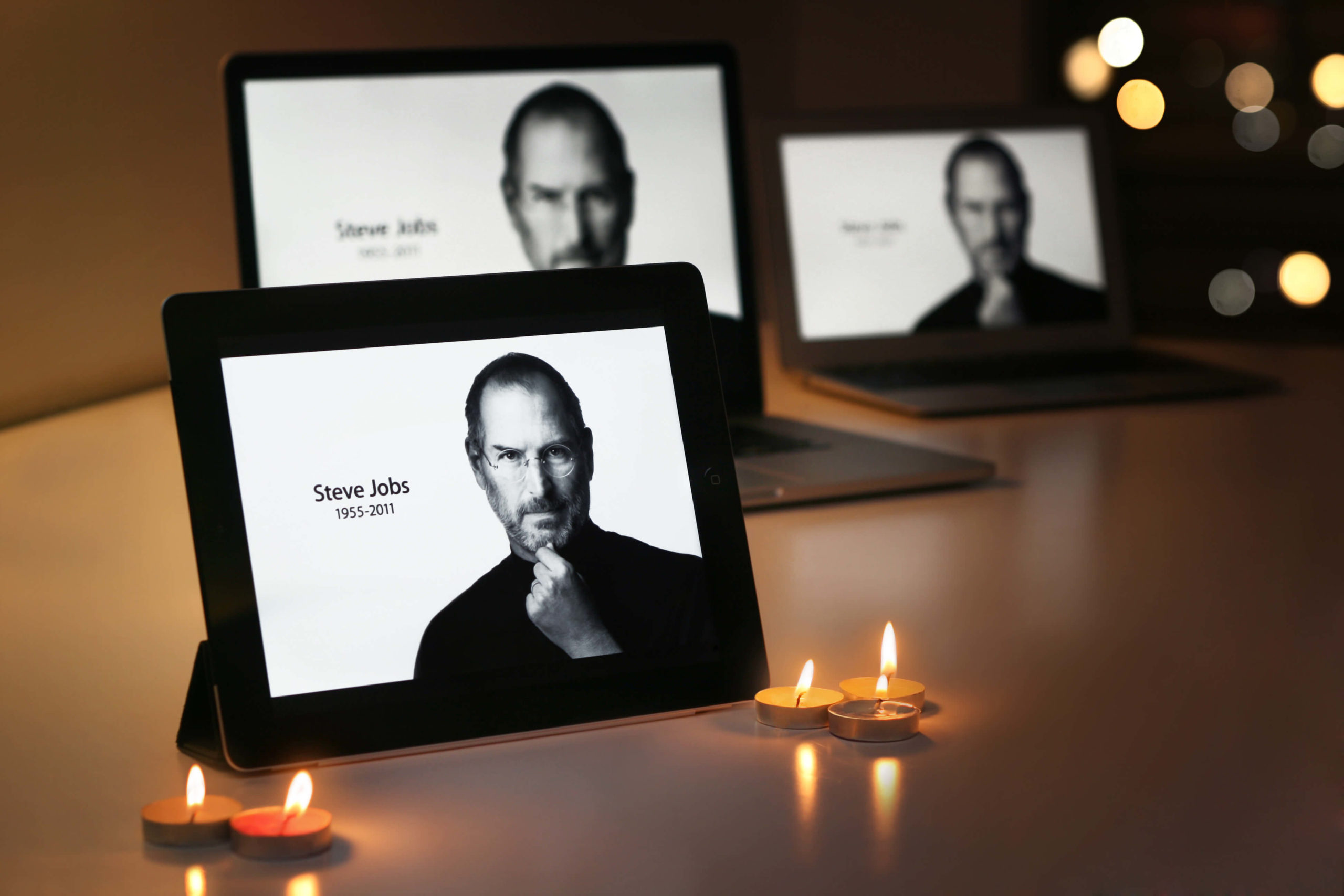 Steve Jobs similar to classic old-school Japanese managers