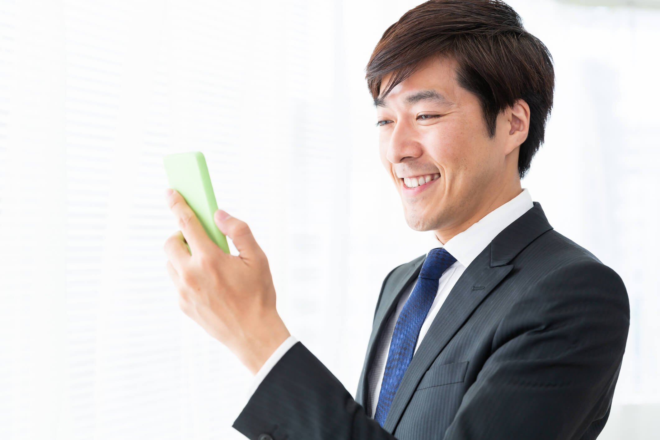 Japanese use of mobile internet