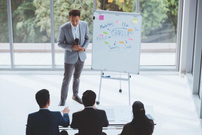employee development in japan
