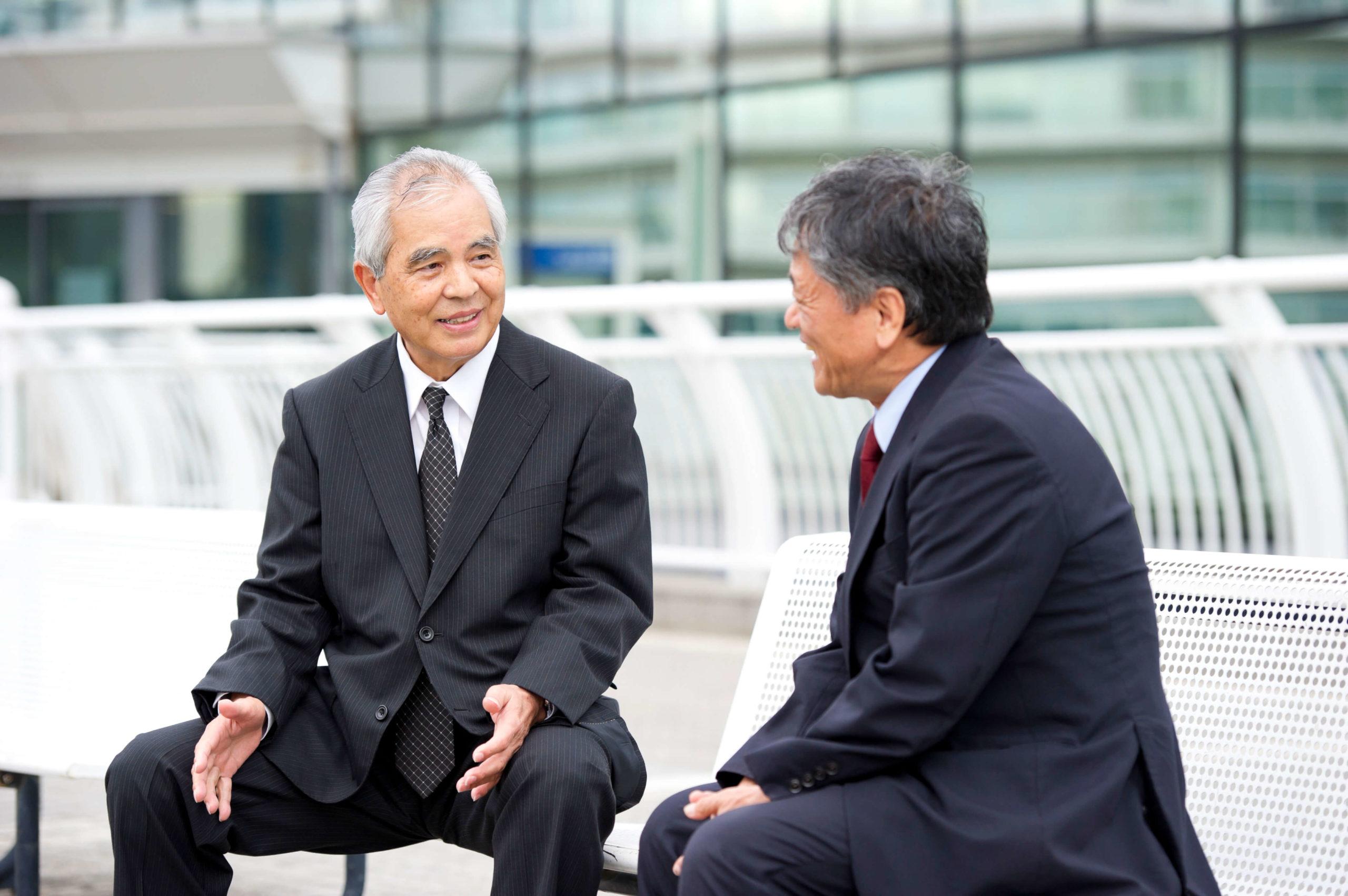 LIENS DE LOYAUTÉ SELON LE SYSTÈME SEMPAI/KOHAI JAPON