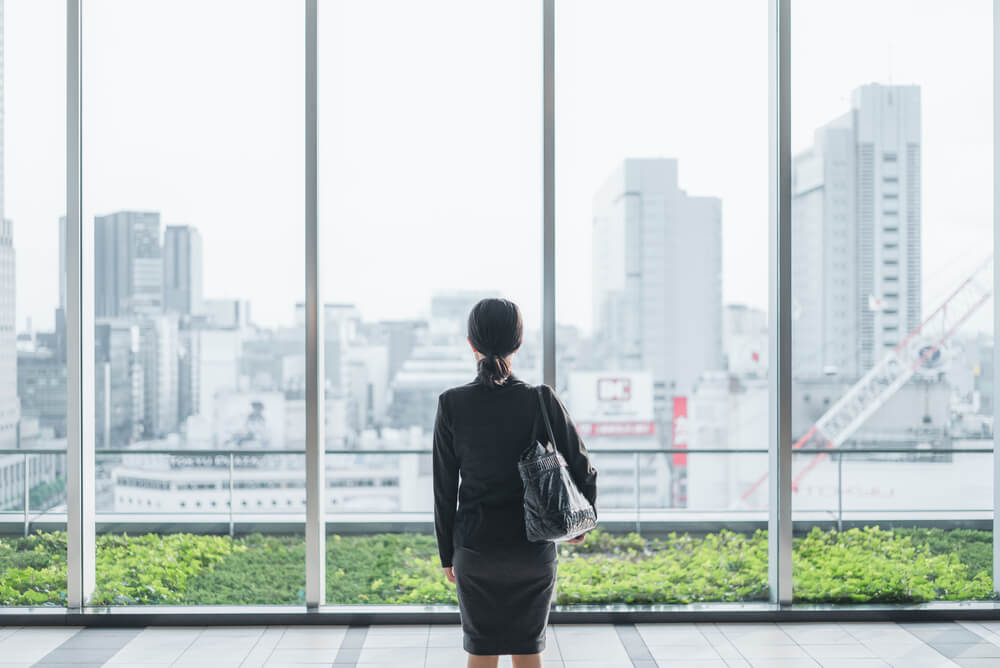 WHY 80% OF JAPANESE RETURNING TO JAPAN HQ QUIT