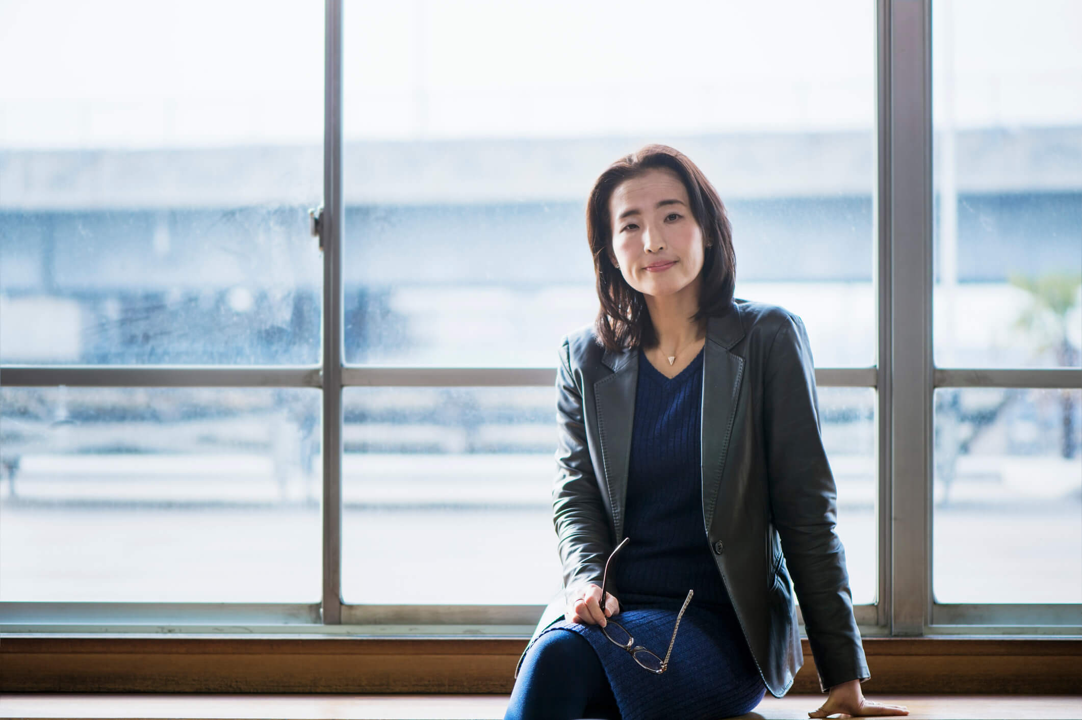 globalization and Japanese female managers