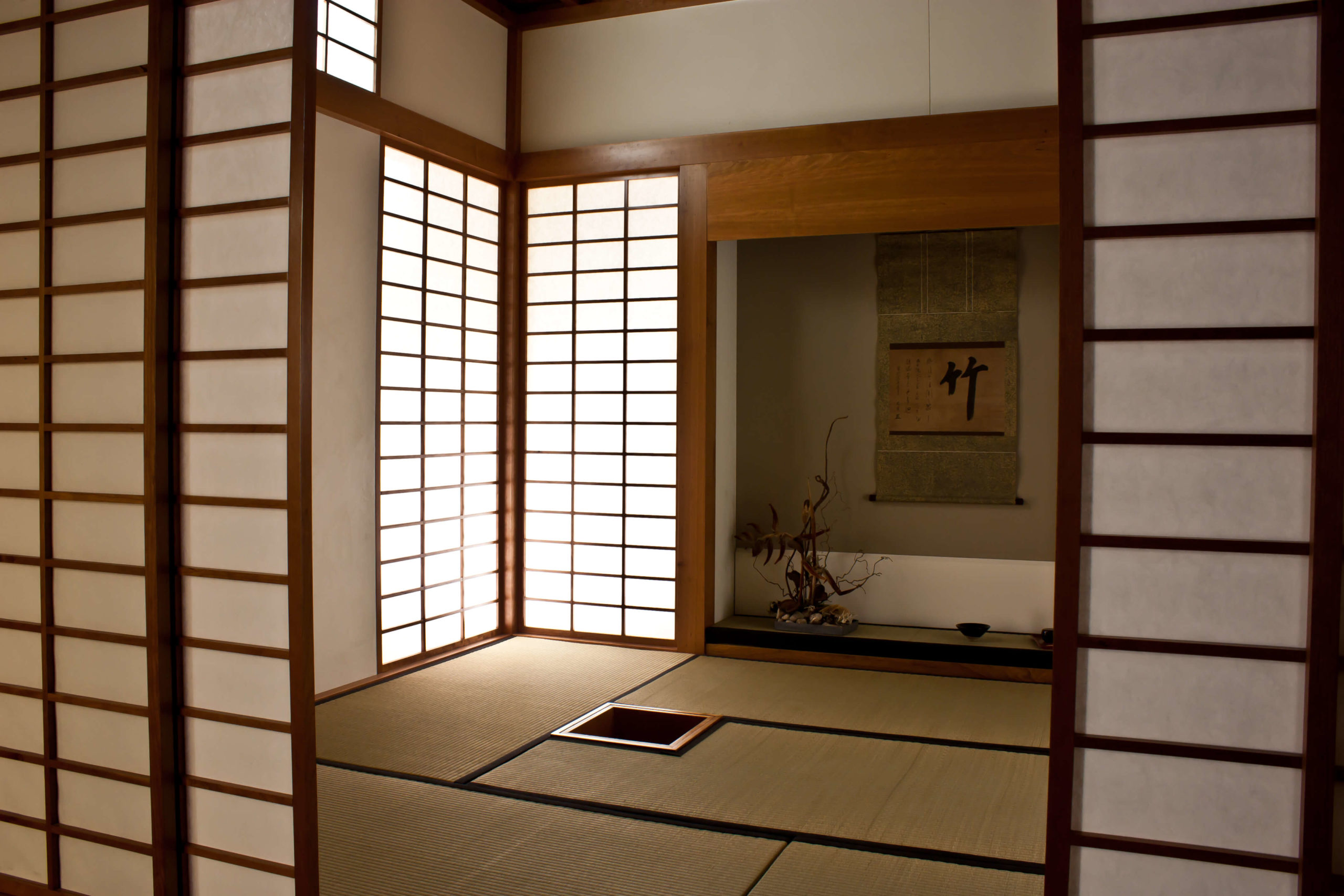 minimalism and Japanese management