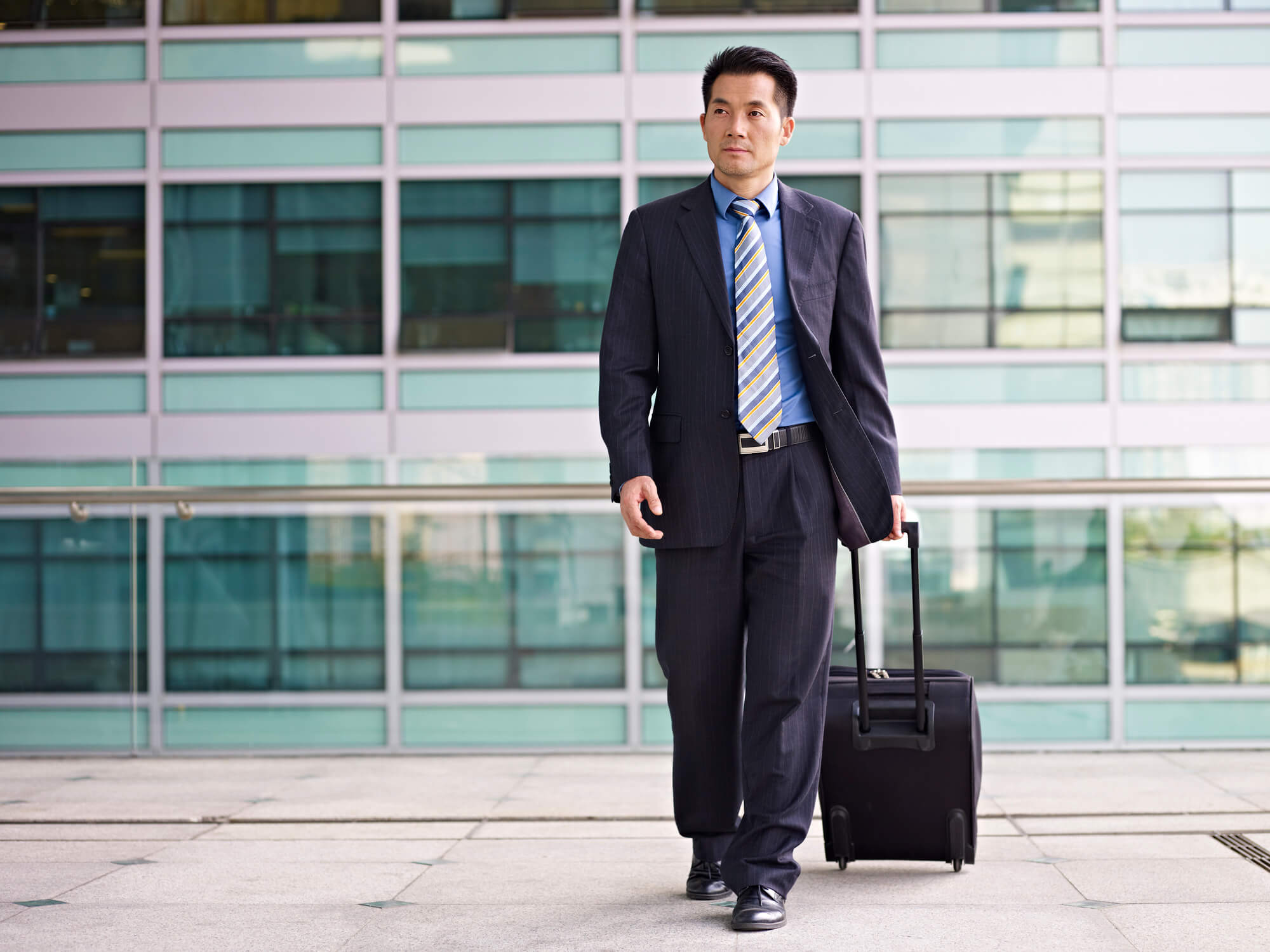 Japanese elites overseas experience
