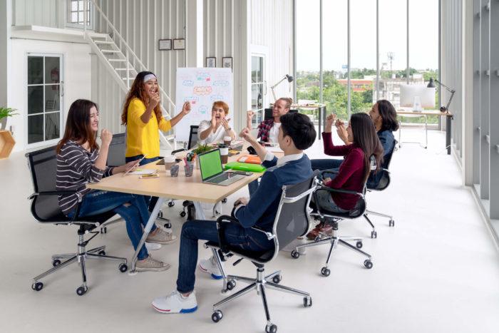 developing global employees